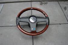 Holzlenkrad BBS Mercedes Benz W124, W201 Sportline, W126