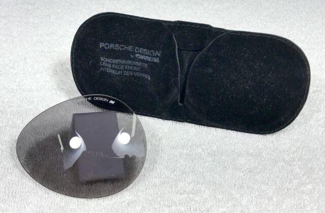 CARRERA PORSCHE DESIGN Extra Lense 73.44mm x 57.82 mm Lunettes Gafas de Sol