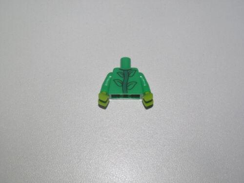 Main 71021 Series 18 Collector Choose Torso NEW Bras Lego ® Minifig Torse