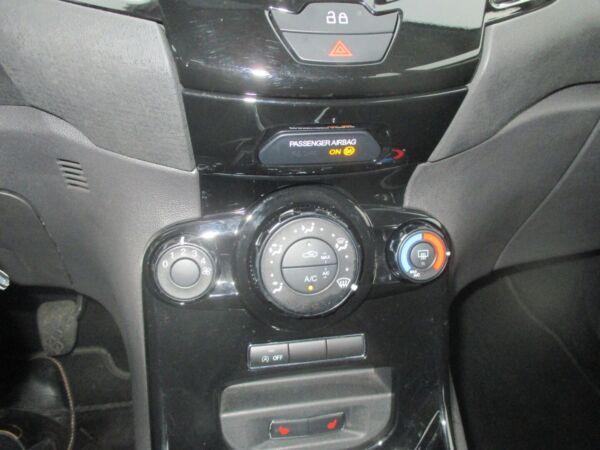 Ford Fiesta 1,0 SCTi 100 Titanium billede 7