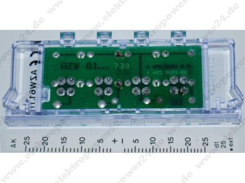 POLYGYR AZW61.111 Assembled 980209A NEU OVP Siemens Landis /& Staefa
