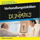 Verhandlungstaktiken Fur Dummies by M.C. Donaldson (Undefined, 2008)