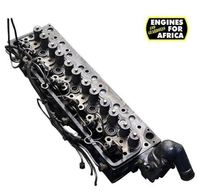 Isuzu Elf 5.3L 6BB1 Cylinder Head Used For Sale