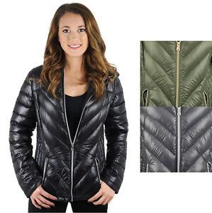 Jessica Simpson Women S Packable Down Coat Jacket