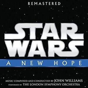 John-Williams-Star-Wars-A-New-Hope-Original-Soundtrack-New-CD