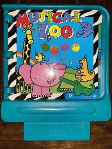 Musical-Zoo-Sega-Pico-1996-Sega-Vintage