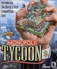 Monopoly Tycoon (PC, 2001)
