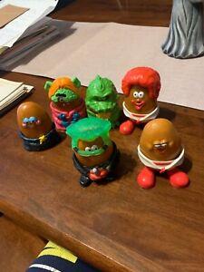 McDonalds 1996 (1995)  Chicken McNugget (Nugget)  Buddies Halloween