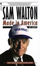 Sam Walton : Made in America by Sam Walton (1993, Paperback)