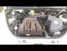 Engine 24l Without Turbo Vin B 8th Digit Fits 05 08 Pt Cruiser 16874788