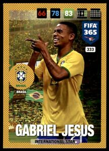 Jonas Hector Panini Fifa 365 Cards 2017-298 International Stars
