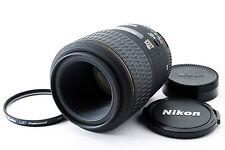 Sigma EX 105mm F/2.8 D Macro AF Lens for Nikon  [Excellent+] From Japan