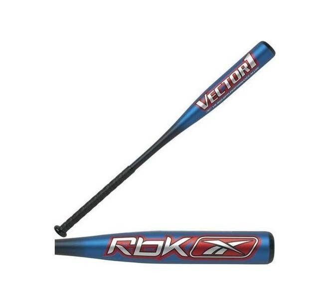 Reebok Vector 1 One VR950 bate de béisbol gota -8 21oz 29  pulgadas nuevo liga senior