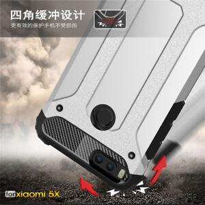 For-Xiaomi-Mi-9T-Pro-8-Lite-A2-Poco-F1-Rugged-Hybrid-Armor-Hard-PC-Case-Cover