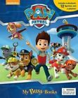 Phidal Publishing Paw Patrol My Busy Book (Board Book, 2015)