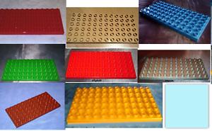 Lego-Duplo-Bau-Grund-Platte-6-x12-aus-4686-6157-5609-5634-4690-10805-10869