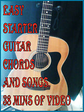 Learn to Play GUITAR DVD + Private Music Lesson Via Internet Skype Facetime