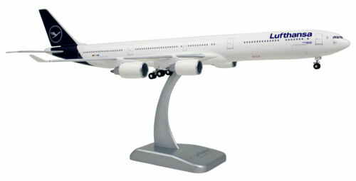 Lufthansa-NUOVI COLORI Airbus a340-600 1:200 Limox Wings lw200dlh005 a340 a346