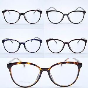 b9bf2ad24ac Image is loading Optical-Eyeglasses-Designer-Spectacles-For-Prescription- Glasses-Frames-