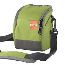 Waterproof Shoulder Bridge Camera Case Bag For Fuji X-Pro1 X-E1 /Q8