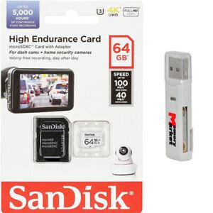Sandisk 16GB 32GB 64GB 128GB 200GB 256GB Micro SD c10 for S8 Note//Galxay S10 Lot