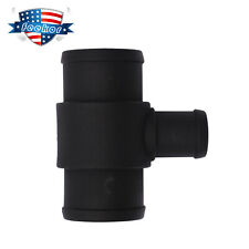 Lower Radiator Coolant Hose Tee Connector Fits For 2010 13 Ford Transit Connect