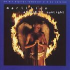 Afraid of Sunlight [Bonus CD] [Remaster] by Marillion (CD, Mar-1999, 2 Discs, EMI)