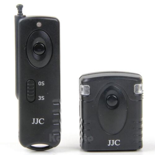 KodifotoJJC Mando Distancia Disparador Radio Remoto Canon Rebel G T4i