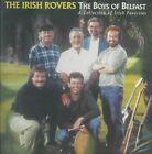 Boys Of Belfast 0030206642223 By Irish Rovers CD