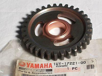 Yamaha YFM 350 04-14 Bruin Démarreur Moteur-Exécuter Librement 1UY-15590-01-00