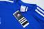 Jungen-Adidas-Estro-15-Top-T-Shirt-Kids-Fusball-Training-Grose-M-L-XL miniatura 17