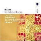 Johannes Brahms - Brahms: Ein deutsches Requiem, Op. 45 (2012)