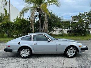 1979 Datsun Z-Series