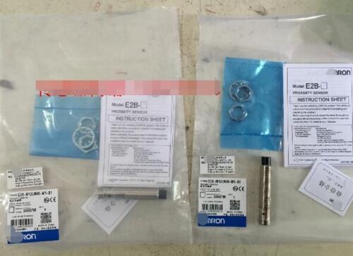 1PC New OMRON E2E-C05S01-WC-C2  free shipping plcbest