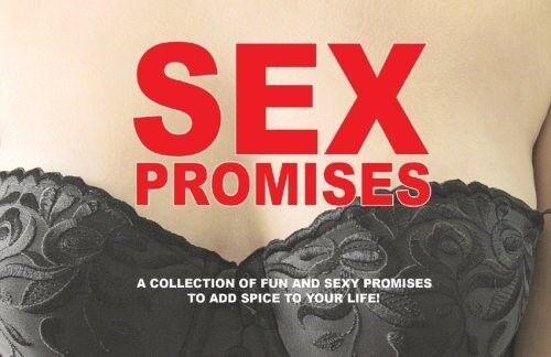 Good, Sex Promises (Humour), Ferris, Stewart, Book