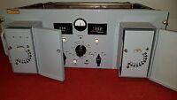207) SIEMENS Frequency Converter S40145-U109-C12