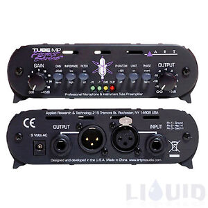 Tube Mp Project Series : art tube mp project series ps tube microphone instrument preamp new free 2day ebay ~ Russianpoet.info Haus und Dekorationen