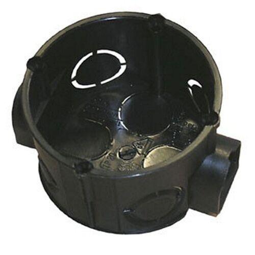UP Schalterdose Installationsdose Unterputzschalterdose D= 60mm  41mm 500 Stück