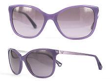 Emporio Armani Sonnenbrille/Sunglasses EA4025 5128/8H 55[]17 Nonvalenz  / 379