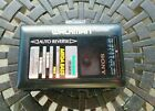 Vintage Sony Walkman WM-AF61 Tape Player AM/FM Radio Cassette - FREE Shipping