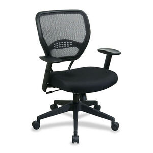 used office chairs for sale space 5500 mesh office chair