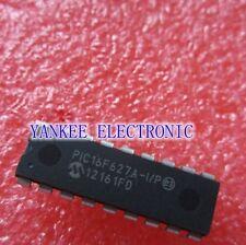 10PCS PIC16F627A-I/P Flash DIP18 20MHz Microchip NEW GOOD QUALITY