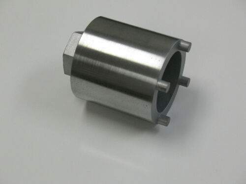 Suzuki Jimny Wheel Bearing-Spindle Hub Lock Nut Tool   Made in USA