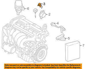 image is loading volvo-oem-99-02-v70-engine-camshaft-cam-