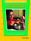Content Area Readers: Measurement All Over the World by Oxford University Press (Paperback, 2005)