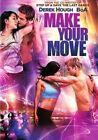 Make Your Move - Dvd-standard Region 1