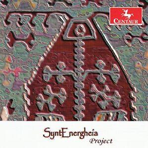 SYNTENERGHEIA PROJECT - CARRETTIN  MAURIZIO [CD]
