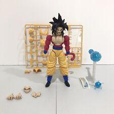 Bandai Figure-Rise Standard Dragon Ball GT DBGT Super Saiyan 4 SSJ4 Son Goku kit