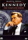 Kennedy Complete Series 0030306789293 With Martin Sheen DVD Region 1