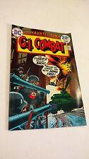 DC Comic Book, G.I. Combat #171 The Haunted Tank (May-Jun 1974)